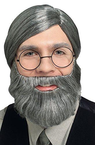 Rubie's Grey Character Beard