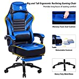 Pc Gaming Chairs Review and Comparison