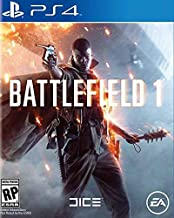 Battlefield 1 PlayStation 4 by Electronic Arts
