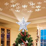 Top 10 Rotating Christmas Tree Toppers
