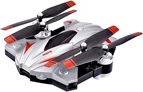 HXYL Drone avec caméra pour Adultes, caméra aérienne, Transmission WiFi, Photographie aérienne HD