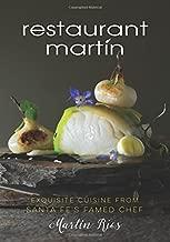Best restaurant martin santa fe Reviews