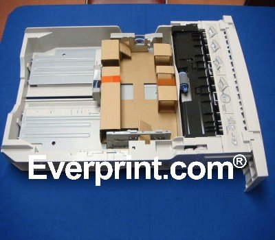 HP RG5-6647-000CN Standard 500-sheet Paper Cassette Tray 2 - Includes All Parts us