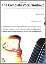 Best the complete vocal workout Reviews