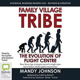 Family Village Tribe cover art
