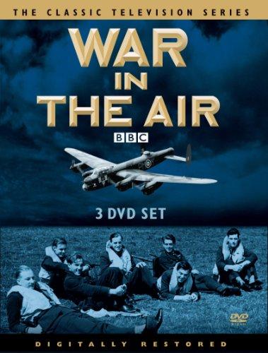 War In The Air [DVD]