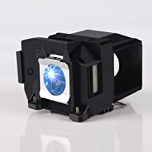KAIWEIDI V13H010L85 / ELPLP85 Replacement Projector Lamp for Epson PowerLite Home Cinema 3500 3100 3000 3600e 3700 3900 EH-TW6600 EH-TW6800 EH-TW6700 EH-TW6600W Projector