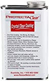 ProtectaClear 16 Oz. Clear, Protective Coating for Metal (Pint)