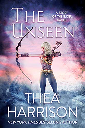The Unseen by Thea Harrison