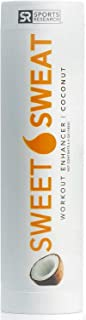 Sweet Sweat Coconut 'Workout Enhancer' Stick - 6.4oz