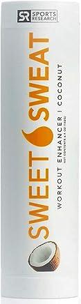 Sweet Sweat Coconut 'Workout Enhancer' Stick - 6.4oz