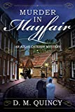 Image of Murder in Mayfair (An Atlas Catesby Mystery)