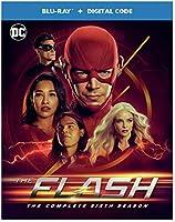 The Flash: The Complete Sixth Season [Blu-ray]