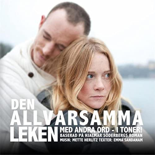 Ensemble, Albin Flinkas, Maja Rung, Marika Willstedt, Fredrik Meyer, Emma Sandanam, Mette Herlitz & Björn Baummann