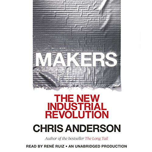 Makers cover art