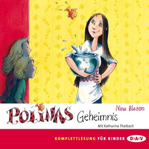 Polinas Geheimnis Titelbild