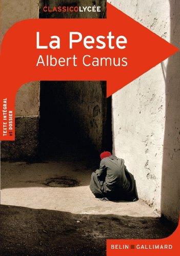 La Peste by Albert Camus (2012-02-01)