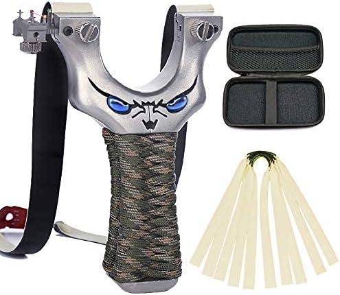 Genuine Obert OBTOUTDOOR Professional Hunting Catapult Adjusta Recommendation Slingshot