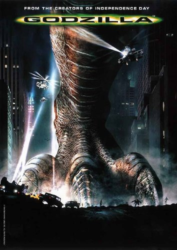 Godzilla [dt./OV]