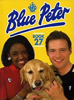 Blue Peter Book 27 - Book #27 of the Blue Peter Annuals
