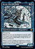 Magic: The Gathering - Orvar, The All-Form - Showcase - Kaldheim