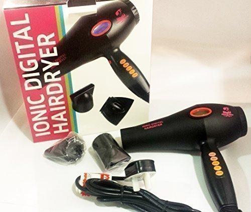 American Dream Sèche-cheveux 1800 W avec technologie ionique avancée