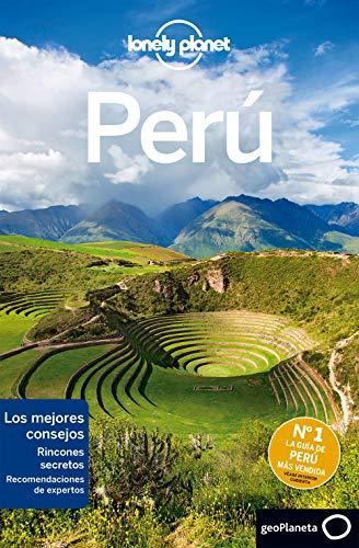 Perú 7 (Guías de País Lonely Planet)