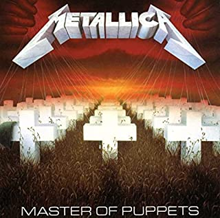 Master of Puppets (B075HB41FD) | Amazon price tracker / tracking, Amazon price history charts, Amazon price watches, Amazon price drop alerts