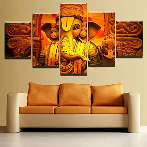 cuadro en lienzo 200x100 fabricante MLKJH