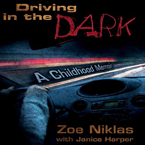 Driving in the Dark cover art