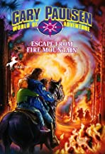 Escape from Fire Mountain (World of Adventure Book 3)
