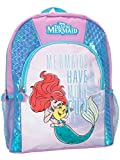 Disney Kinder The Little Mermaid Rucksack