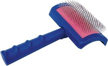 Show Tech Transgroom Tuffer Than Tangles Slicker Brushes