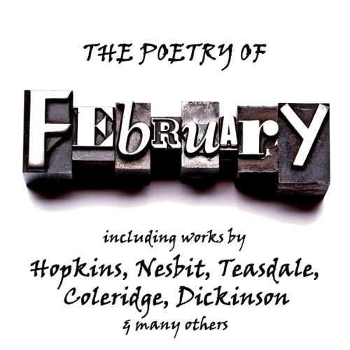 The Poetry of Febuary cover art