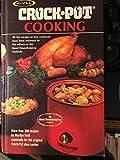 Rival Crock-Pot cookbook