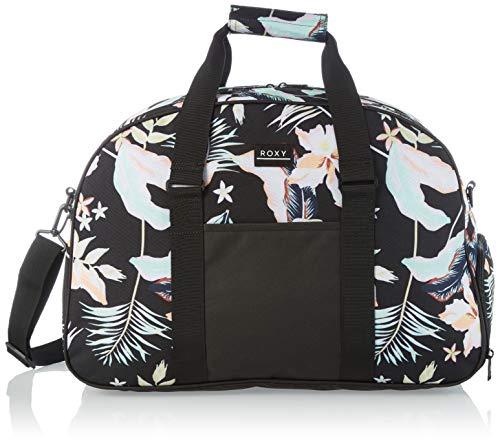 ROXY Women's Feel Happy-Purse/Handbag, Anthracite Praslin S, One Size