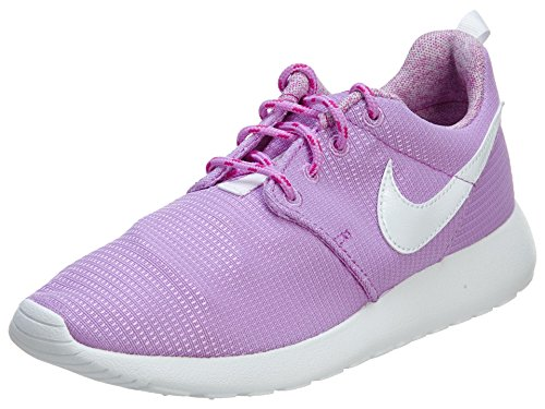 Nike 599729 503 Roshe Run (GS) Fuchsia Glow|38,5