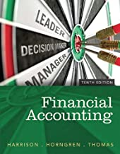 Best financial accounting general topics Reviews