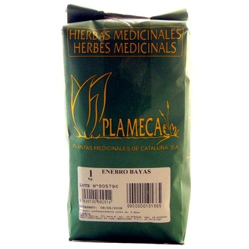 Plameca Enebro Bayas 1 Kg 500 g