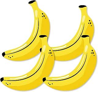 Let's Go Bananas - Decorations DIY Tropical Party Essentials - Set of 20