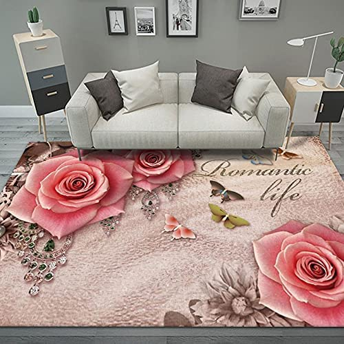BCDALN Area Rugs Room Carpet Los Angeles Mall Brand Trendy Living 2021 autumn and winter new Be Bedroom