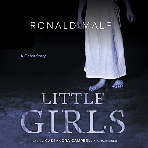 Little Girls audiobook cover art