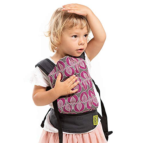 Boba Mini Carrier, Lila