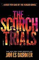 The Scorch Trials (Maze Runner Series)