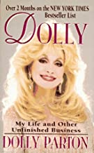 dolly parton books for life