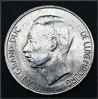 コインコレクション記念コインルクセンブルク10 Francコインイヤーランダム外国記念コインKM57