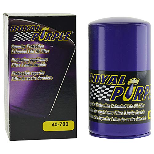 High Performance Premium Oil Filter 40-780 (Cummins 3903964), Dodge/Ram Pickup Cummins Diesel (1989-19), by Royal Purple