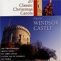 Carols from Windsor Castle