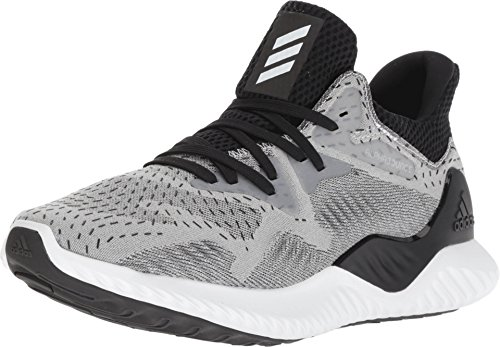 adidas Running Women's Alphabounce Beyond Footwear White/Footwear White/Core Black 9 B US