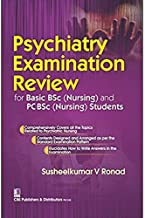 Psychiatry Examination Review by Susheelkumar V Ronad - Paperback